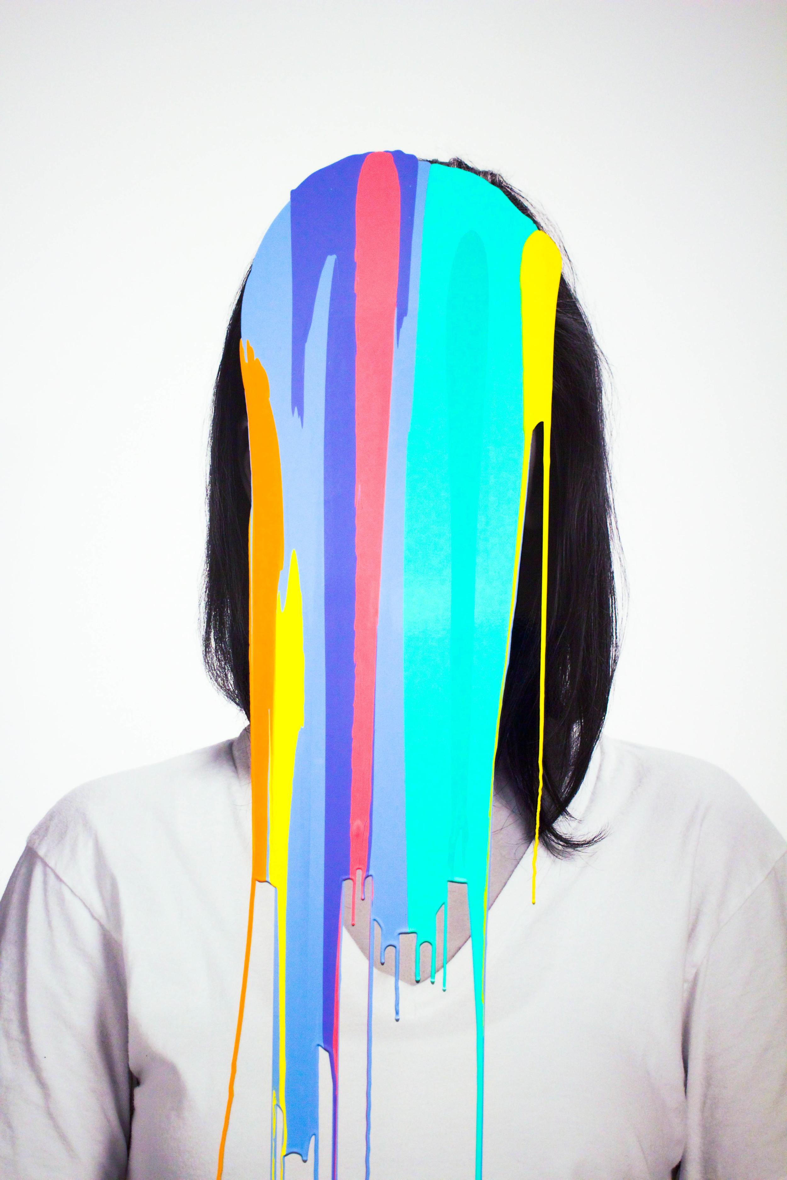 Liquid Video Game Pop Head, 2010