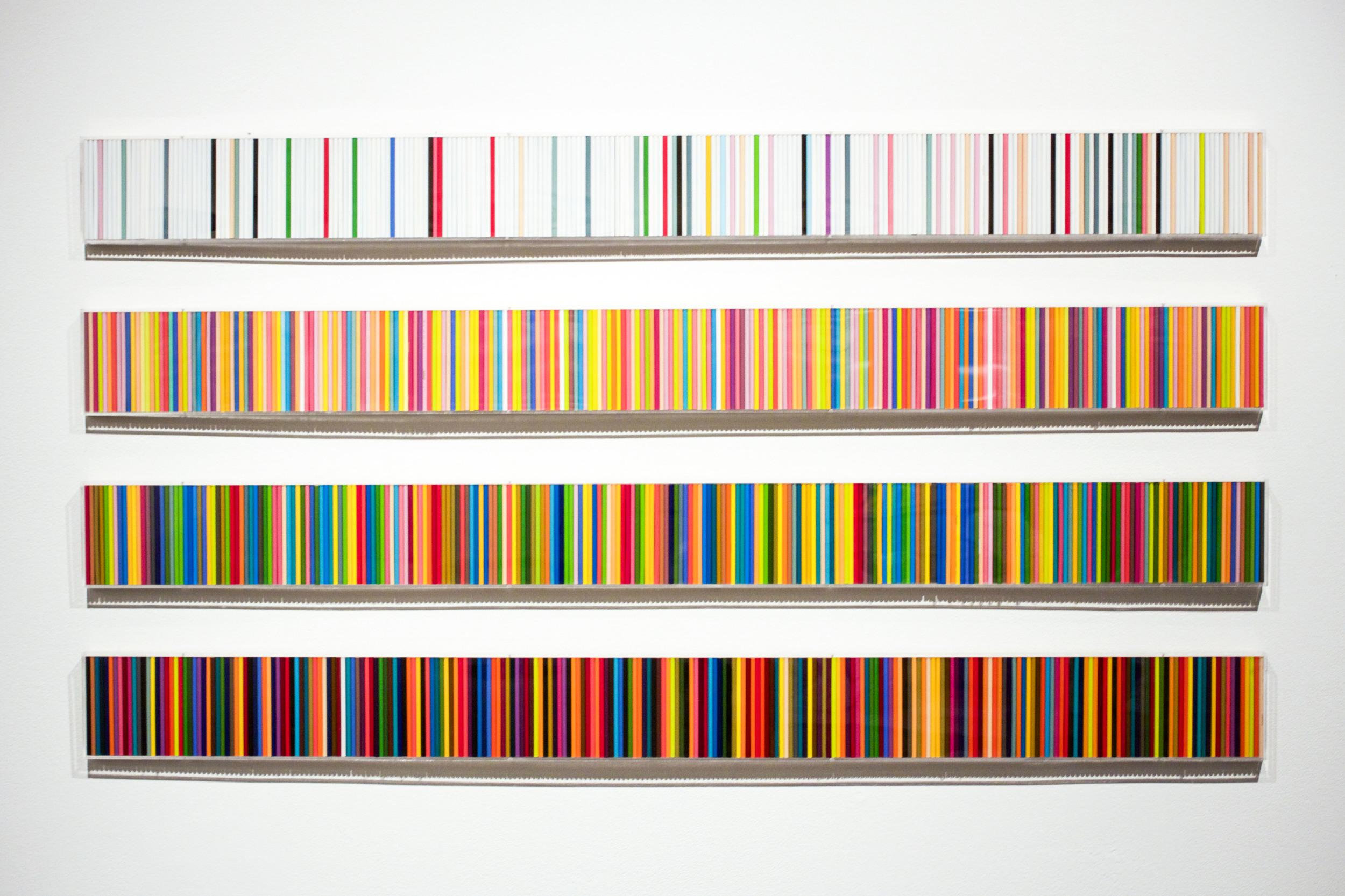 Spectra Four Seasons, 2010