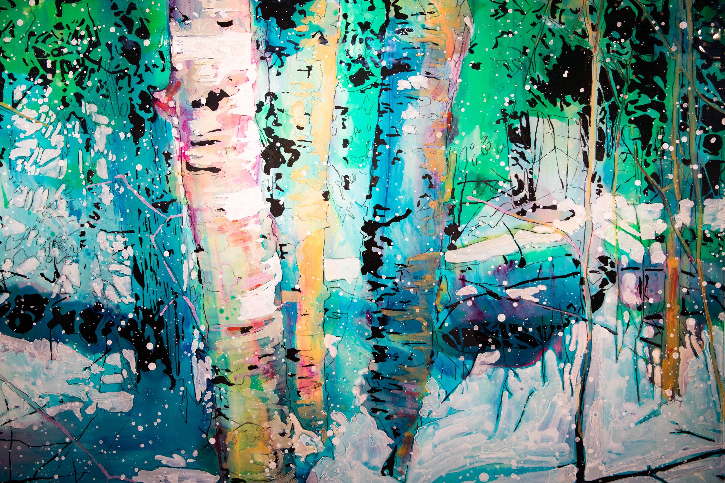 Lingering Appeal, 2017  Steve Driscoll