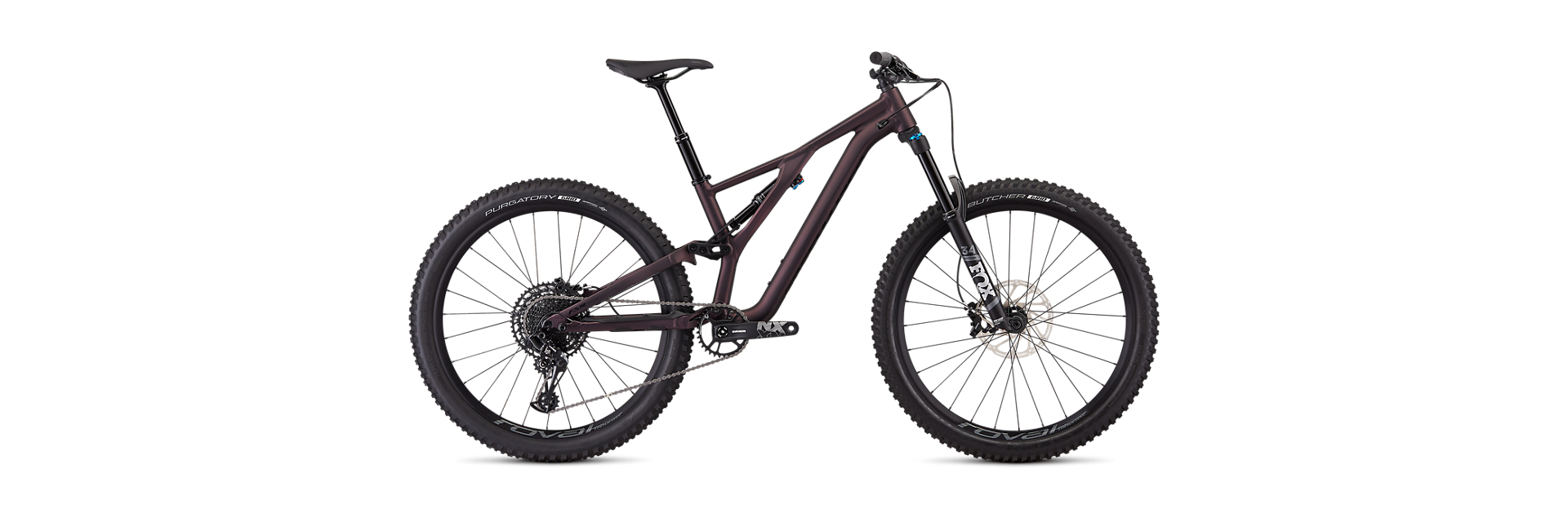 2019 Wms Stumpjumper Comp    Type:  Full Suspension   Mtn Bike  |   Frame Size:  Women's XS & Small |   Wheel Size:  27.5"