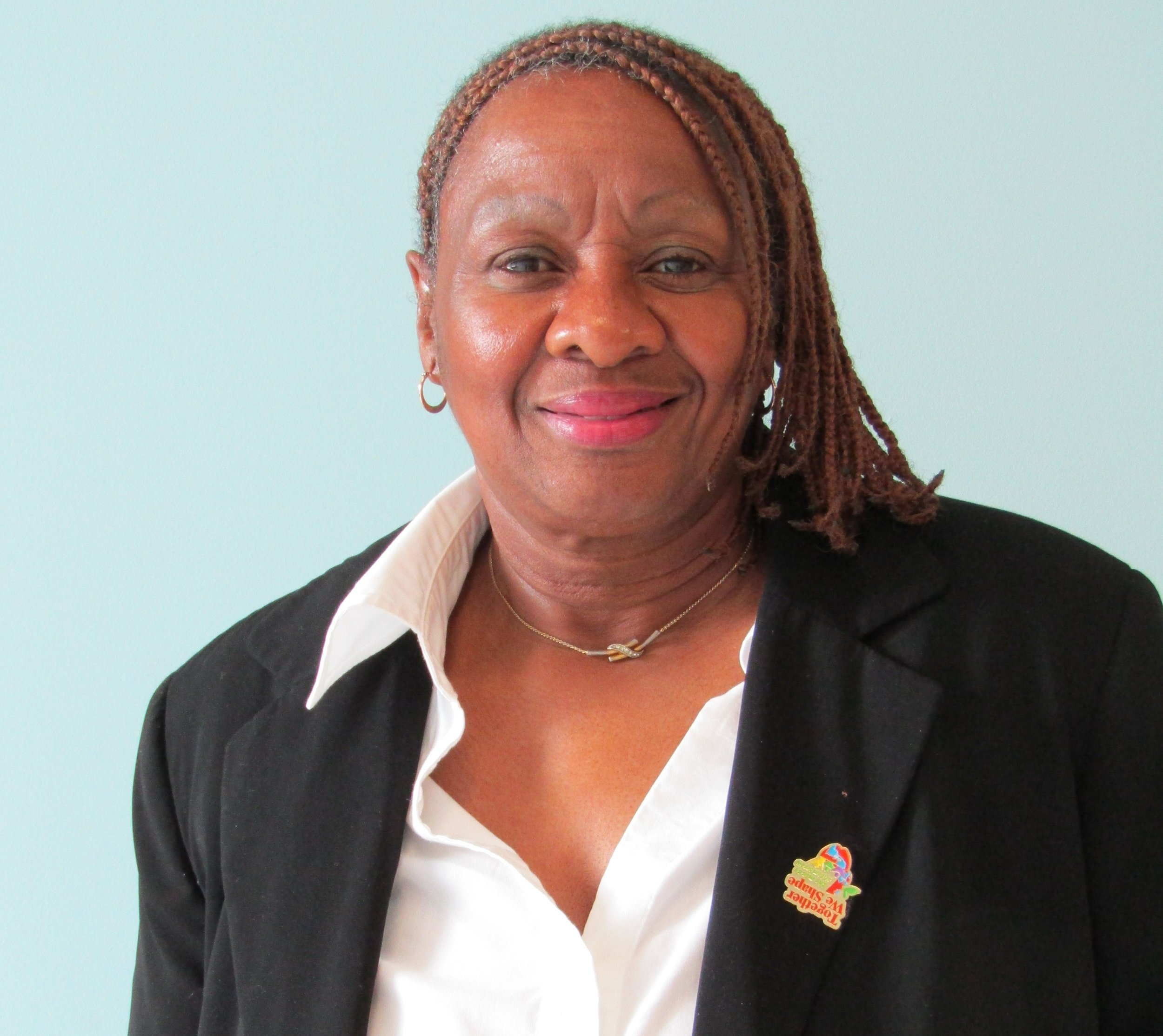 Minnie Conners, Educational Support Staff