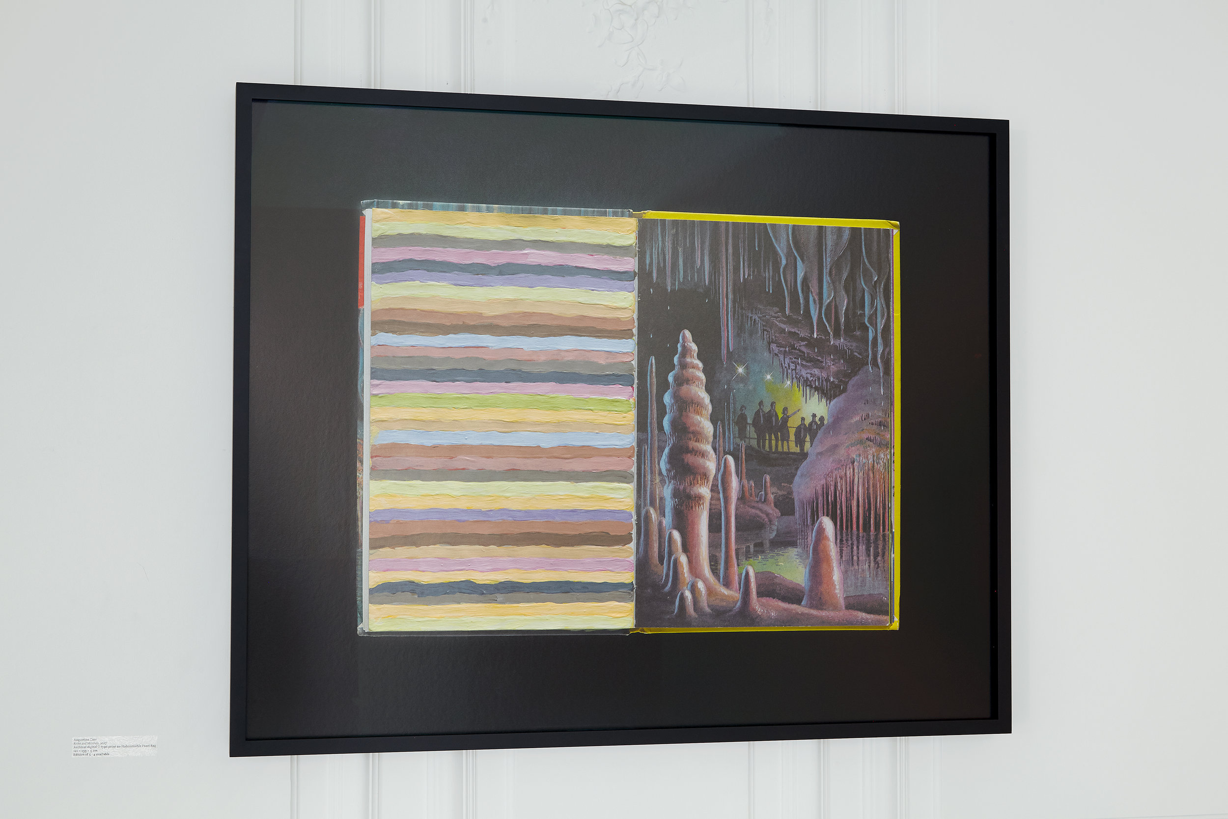 'Adventitious' for Open Spaces Contemporary