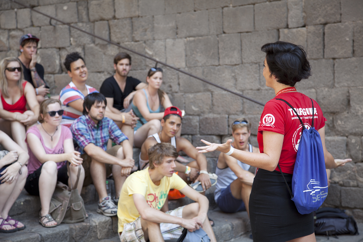 New Barcelona Tours