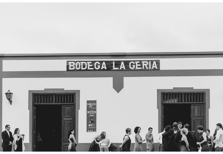 Vino Bodega La Geria Lanzarote