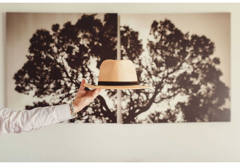 Sombrero Sombreria Medrano