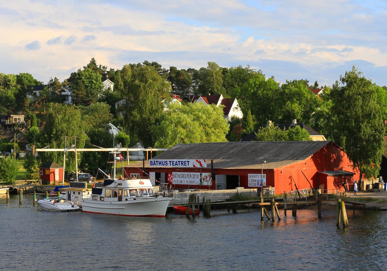 Båthusteateret
