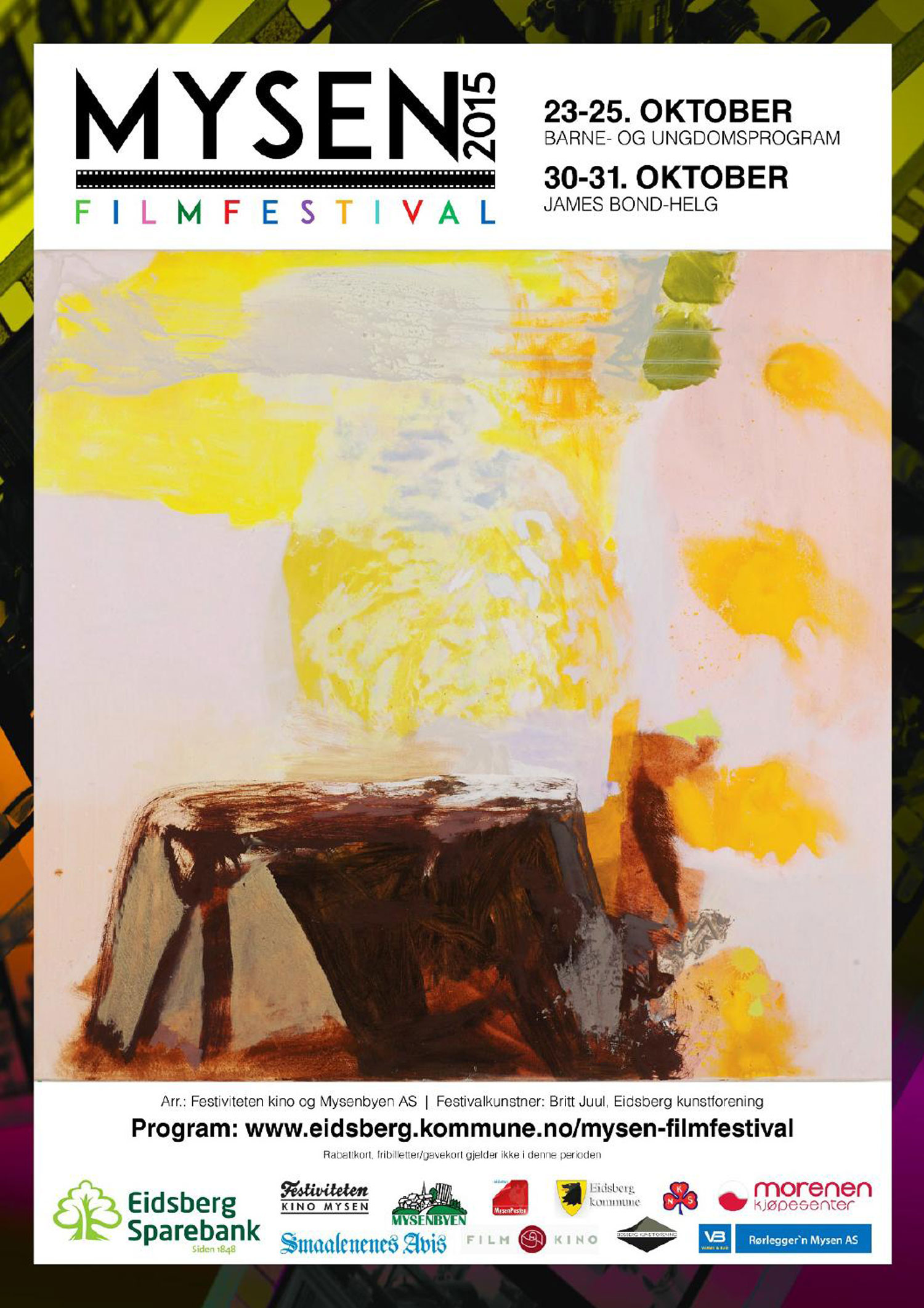 Mysen Filmfestival