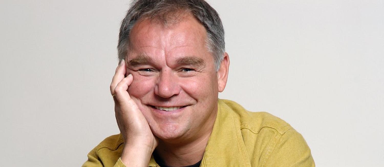 Lars Klevestrand kommer til Hvaler