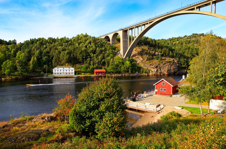Svinesundbroen