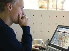 Man viewing GIS.jpg