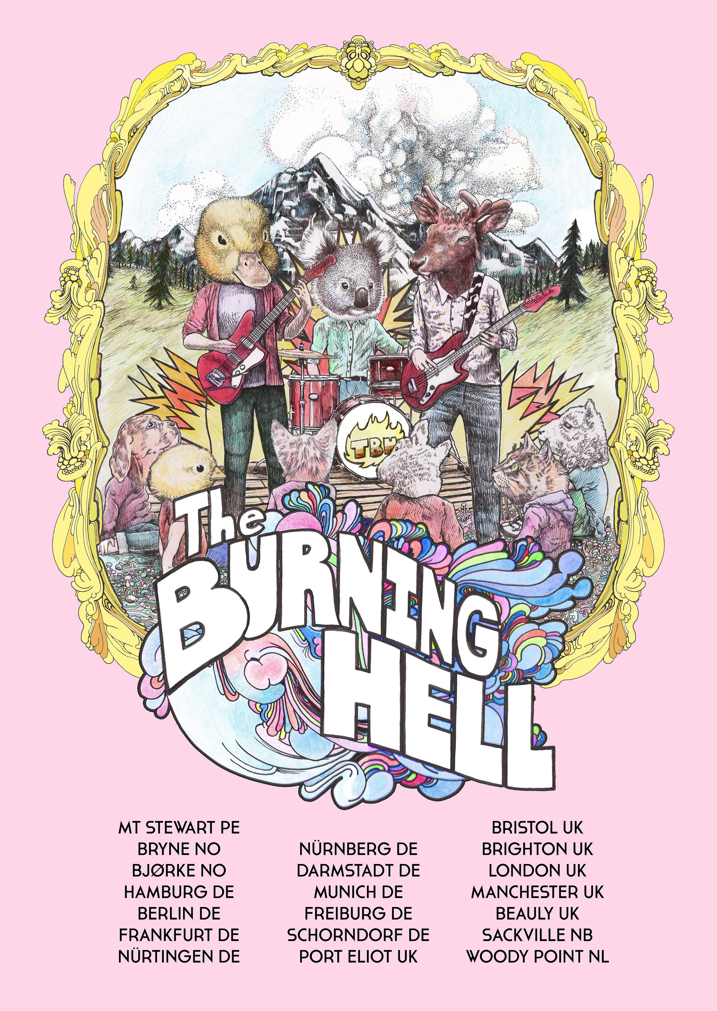 Burning Hell poster 2018 world tour web version 2.jpg