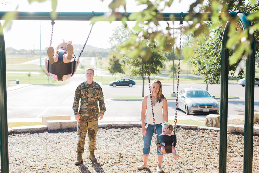 Army Deployment Military Outdoors Session - allyourheartphotography.com - killeen fort hood family photographer-7.jpg