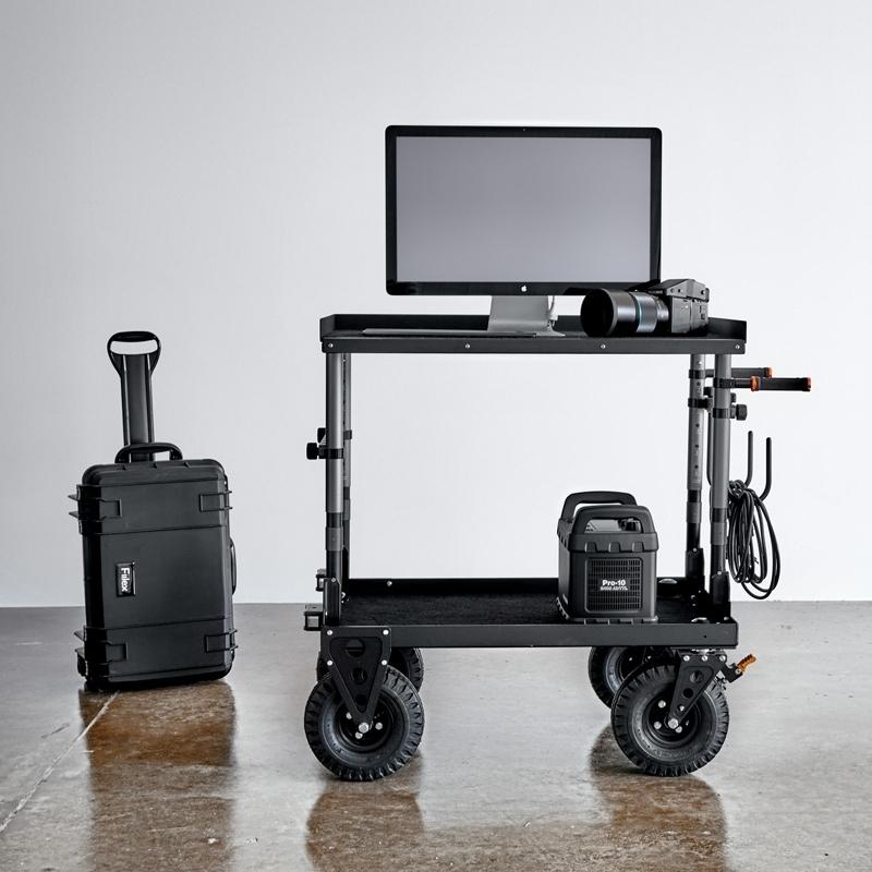 Equipment Rental -