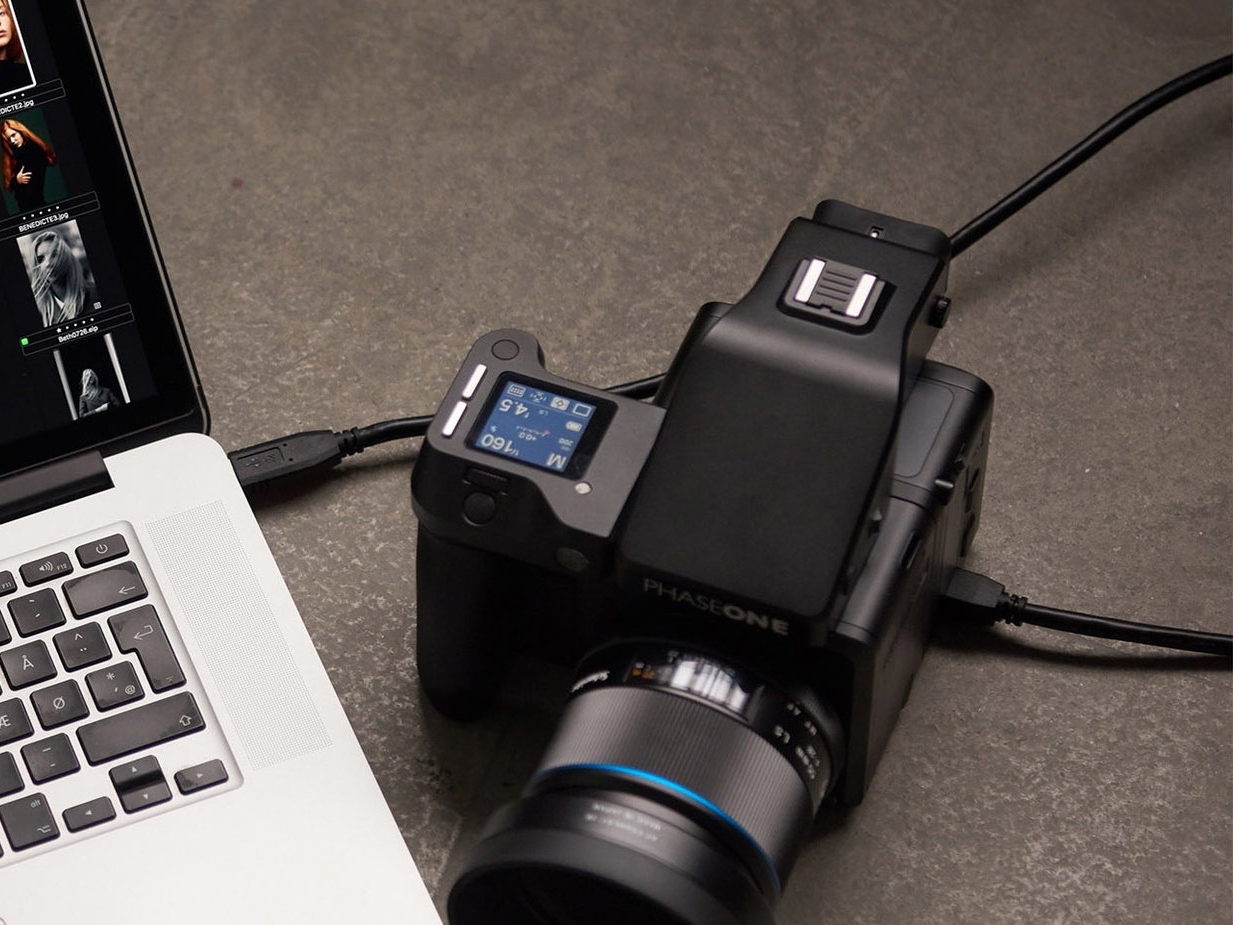 Medium Format Rentals - Looking to get started with medium format? Hoeber Productions makes it easy to try a medium format camera rental without having to commit right away.