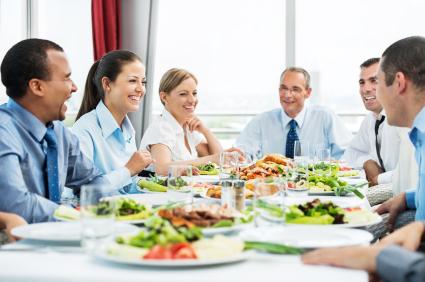 Healthy Food at Meeting - Workplace Wellness.jpg