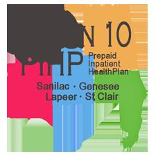 Click logo for Region 10 Website