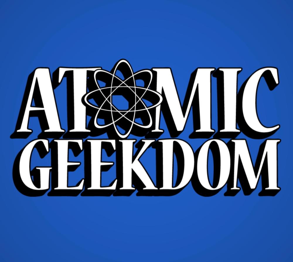 233 Johnny Hates DC Films Atomic Geekdom podcast