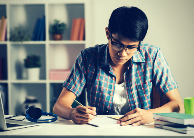 Redefining Perfection: - 4 WAYS TO HELP YOUR TEEN SUCCEED IN HIGH SCHOOL