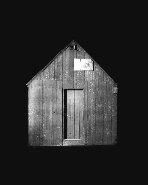 Unabomber Cabin, Exhibit A, 1998