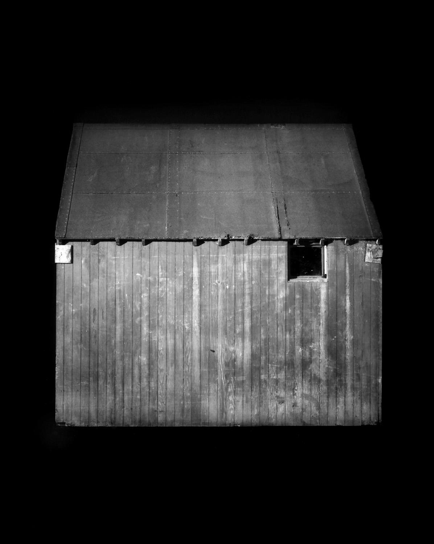 Unabomber Cabin,Exhibit B, 1998