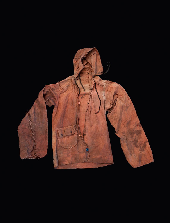 Unabomber Jacket, 2015