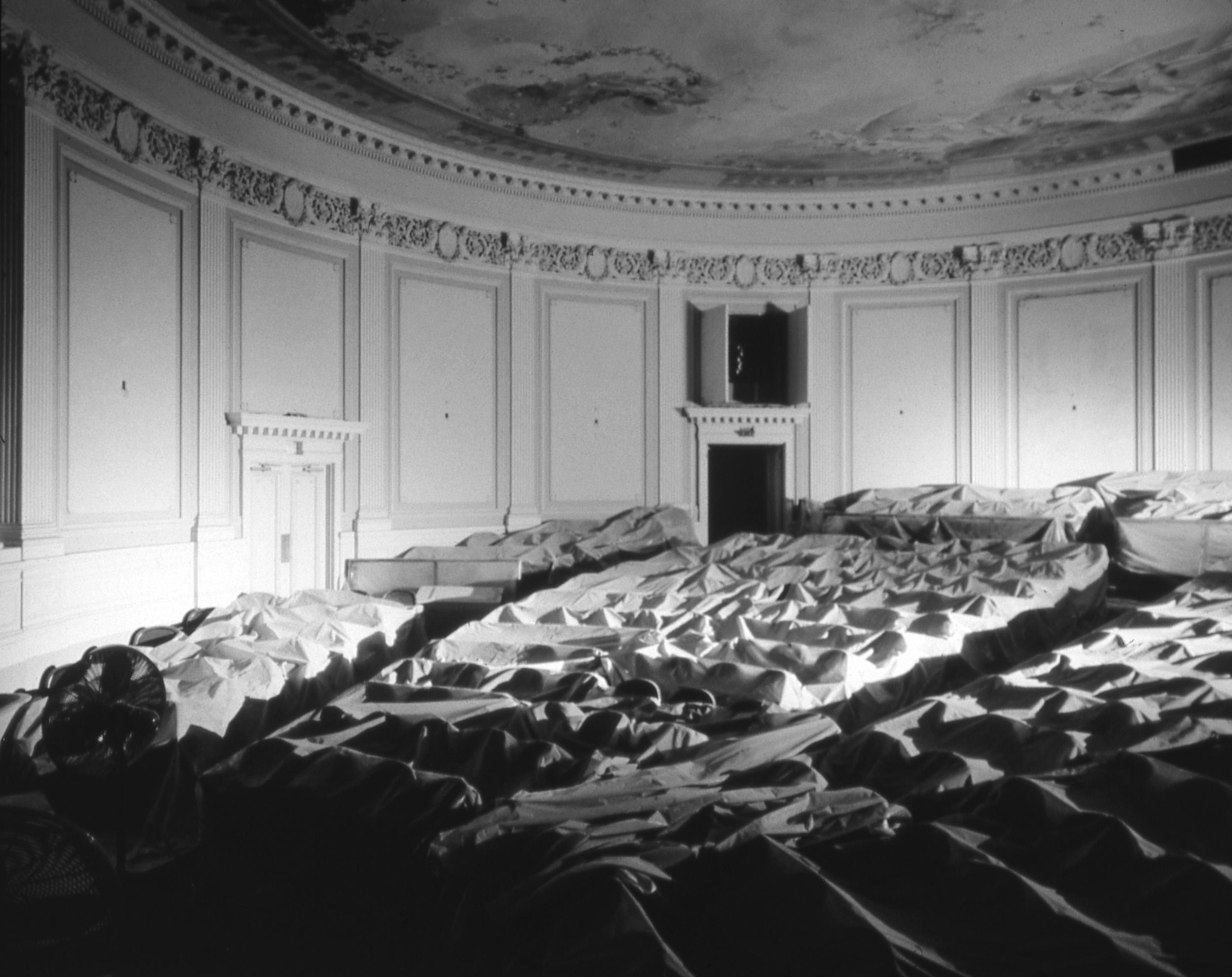 Theatre, 1994