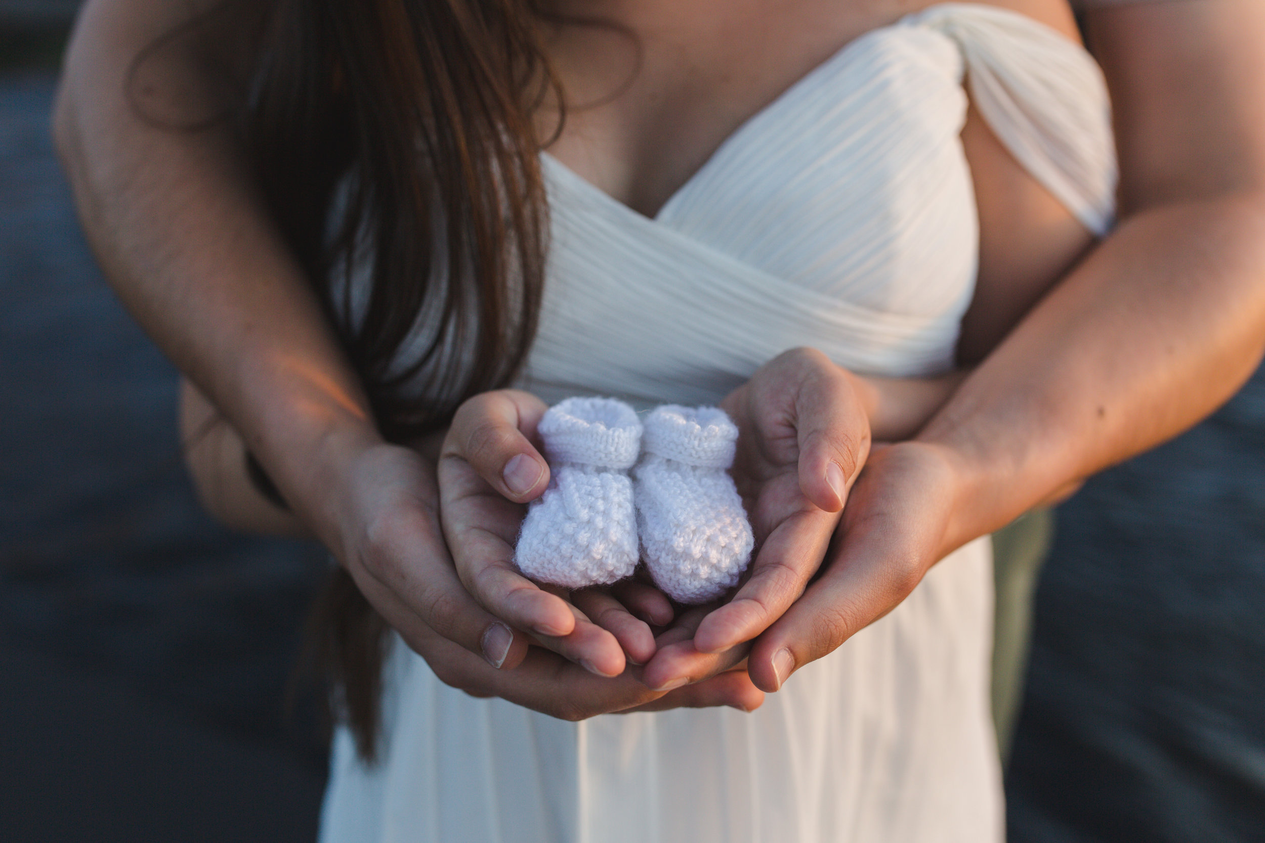 PREGNANCY & NEWBORN - INVESTMENT $750This package is for both the Pregnancy and Newborn Sessions. Sometimes it's just easier to book both sessions in at the same time and get a bit of a discount.