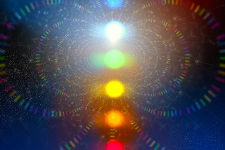 Balancing Chakras -