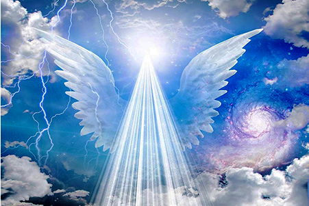 Angel Therapy -