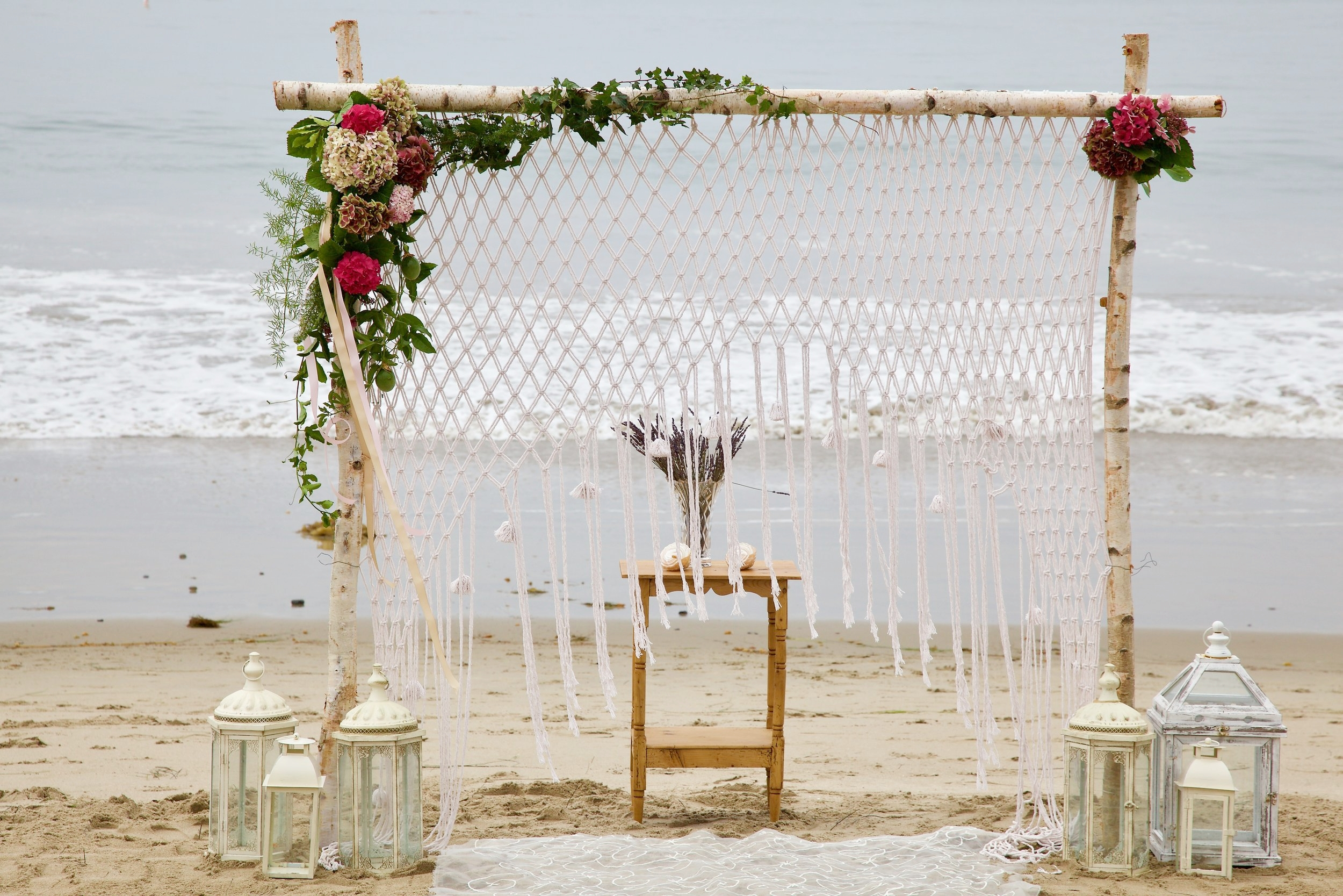 THE BOHEMIAN BRIDE ARCH