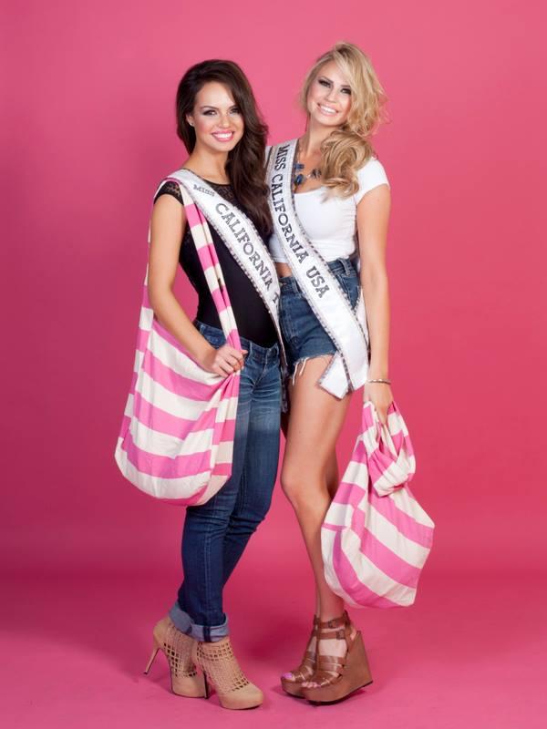 Miss Teen California Bianca Vierra and Miss California USA Cassandra Kunze.jpg