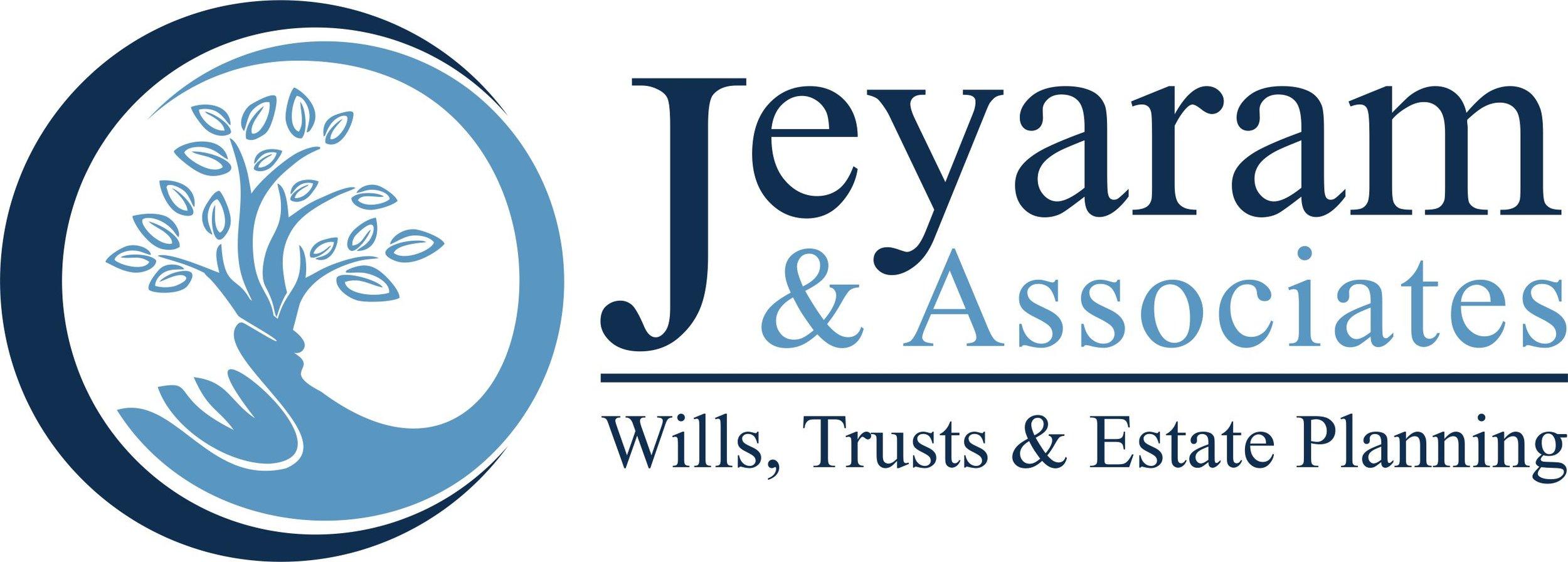 Jeyaram logo Blues.jpg