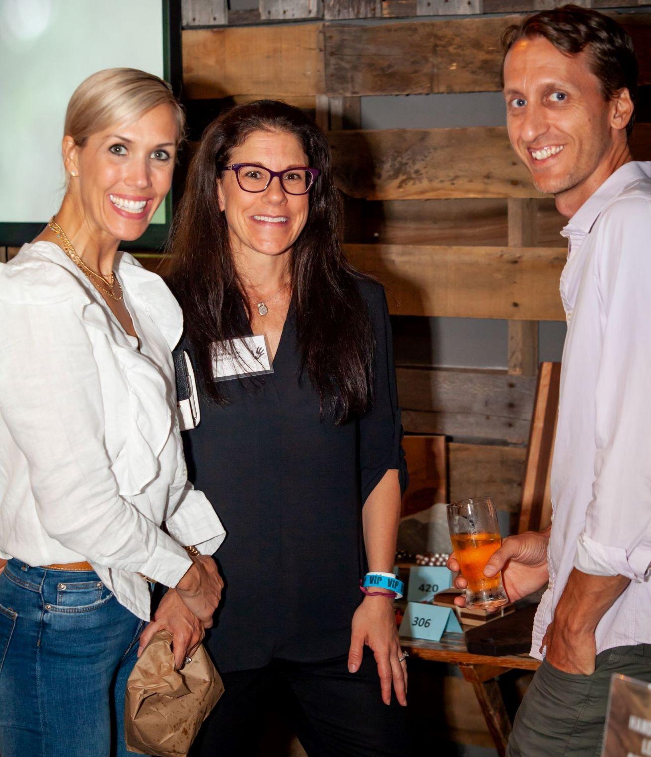 Ann Marie with Friends.jpg