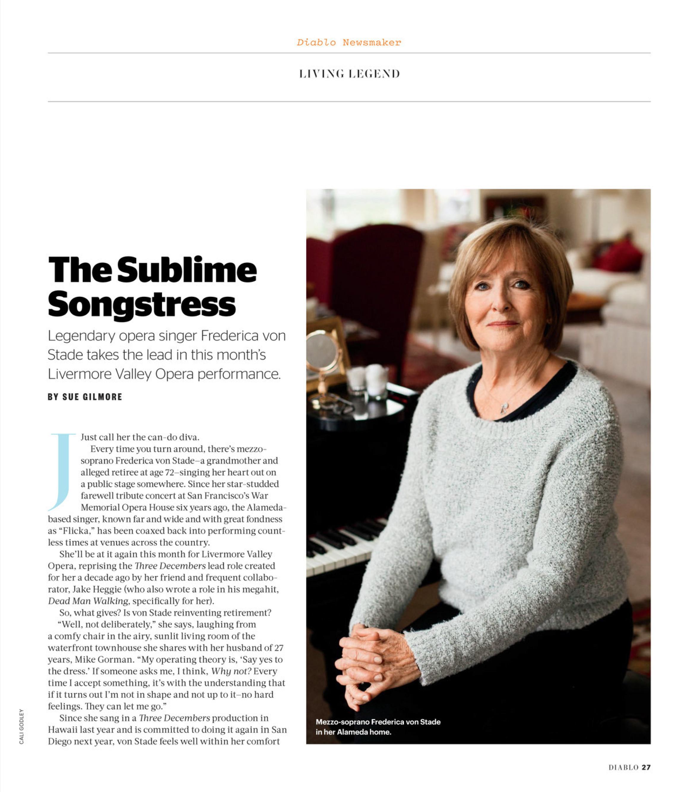 Diablo Magazine April 2018