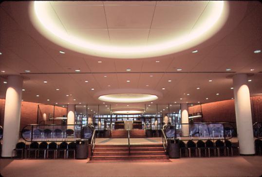 Kossiakoff Center, Columbia, MD
