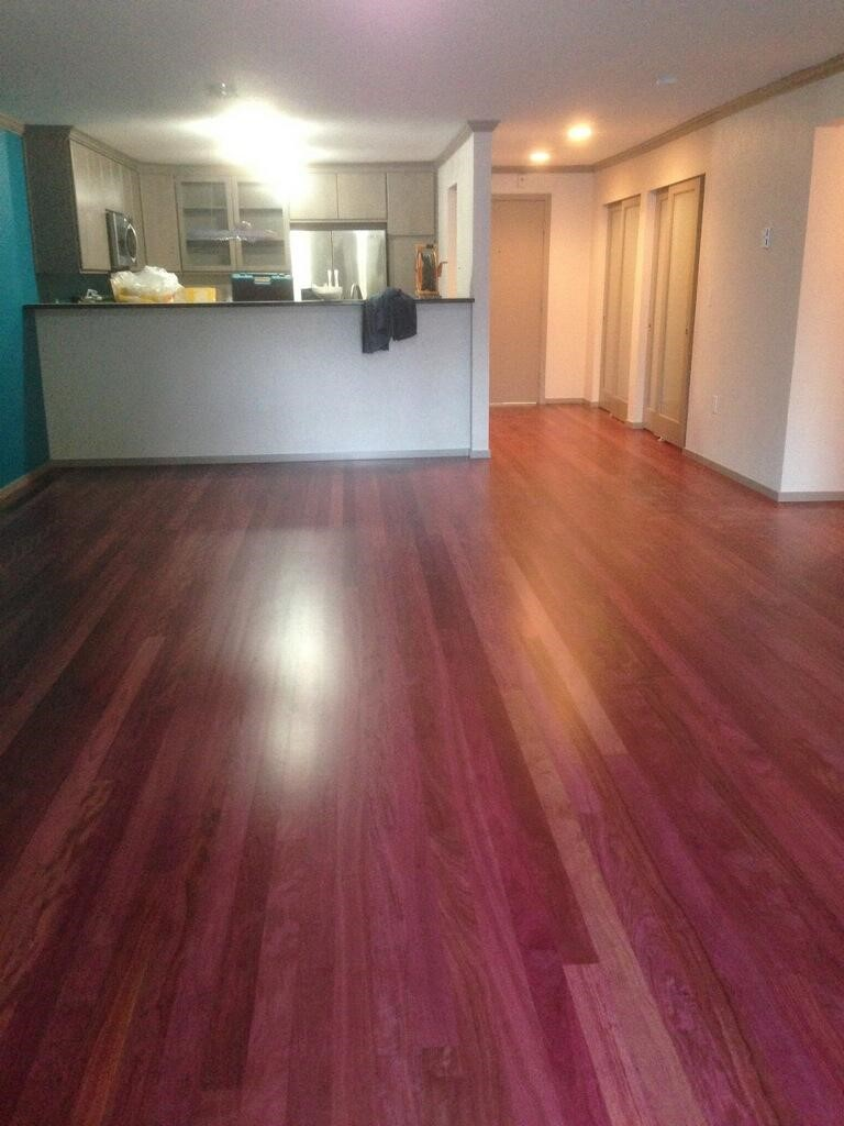 Residential Greater Seattle Floors