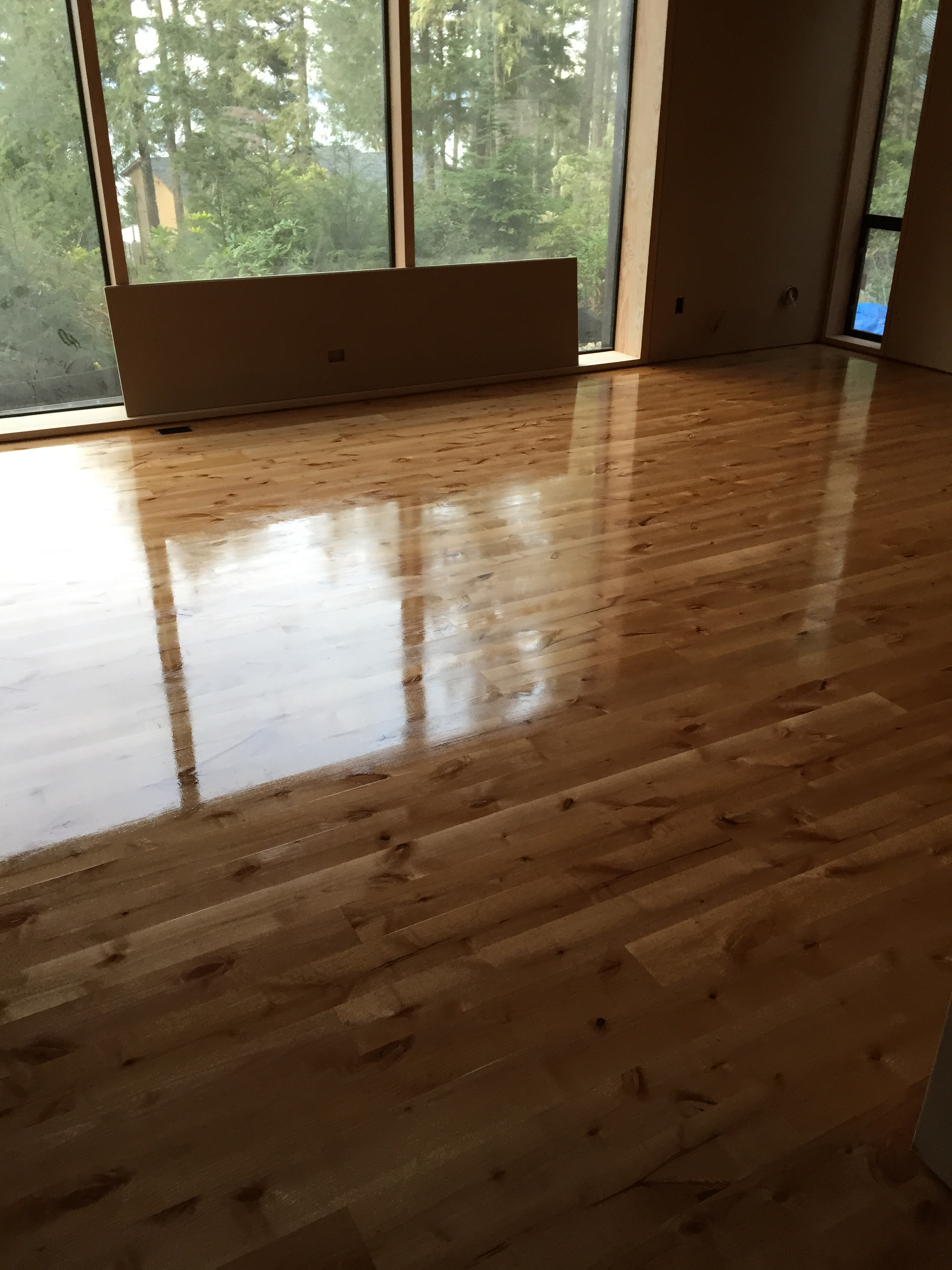 Residential Pictures Greater Seattle Floors
