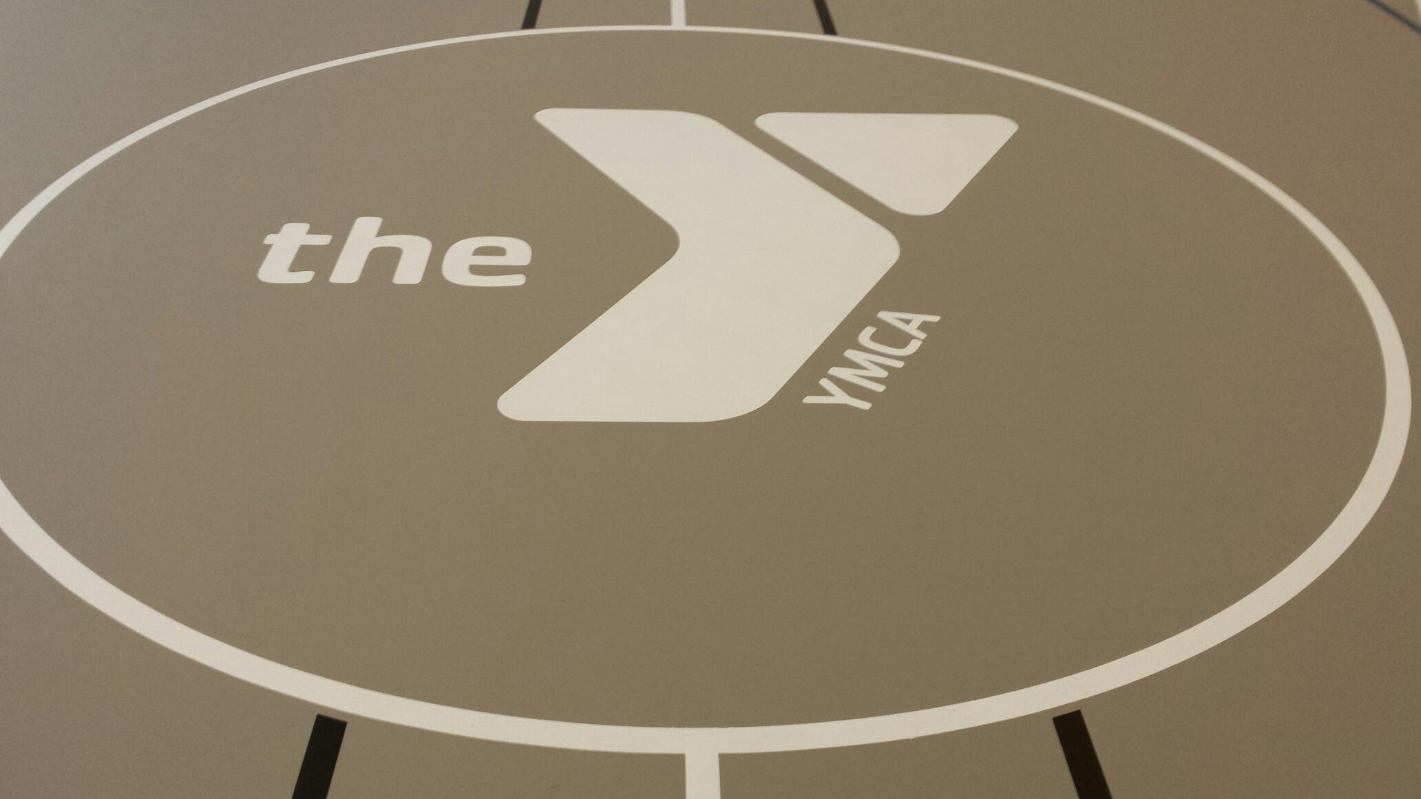 Lakewood YMCA FL Center Logo