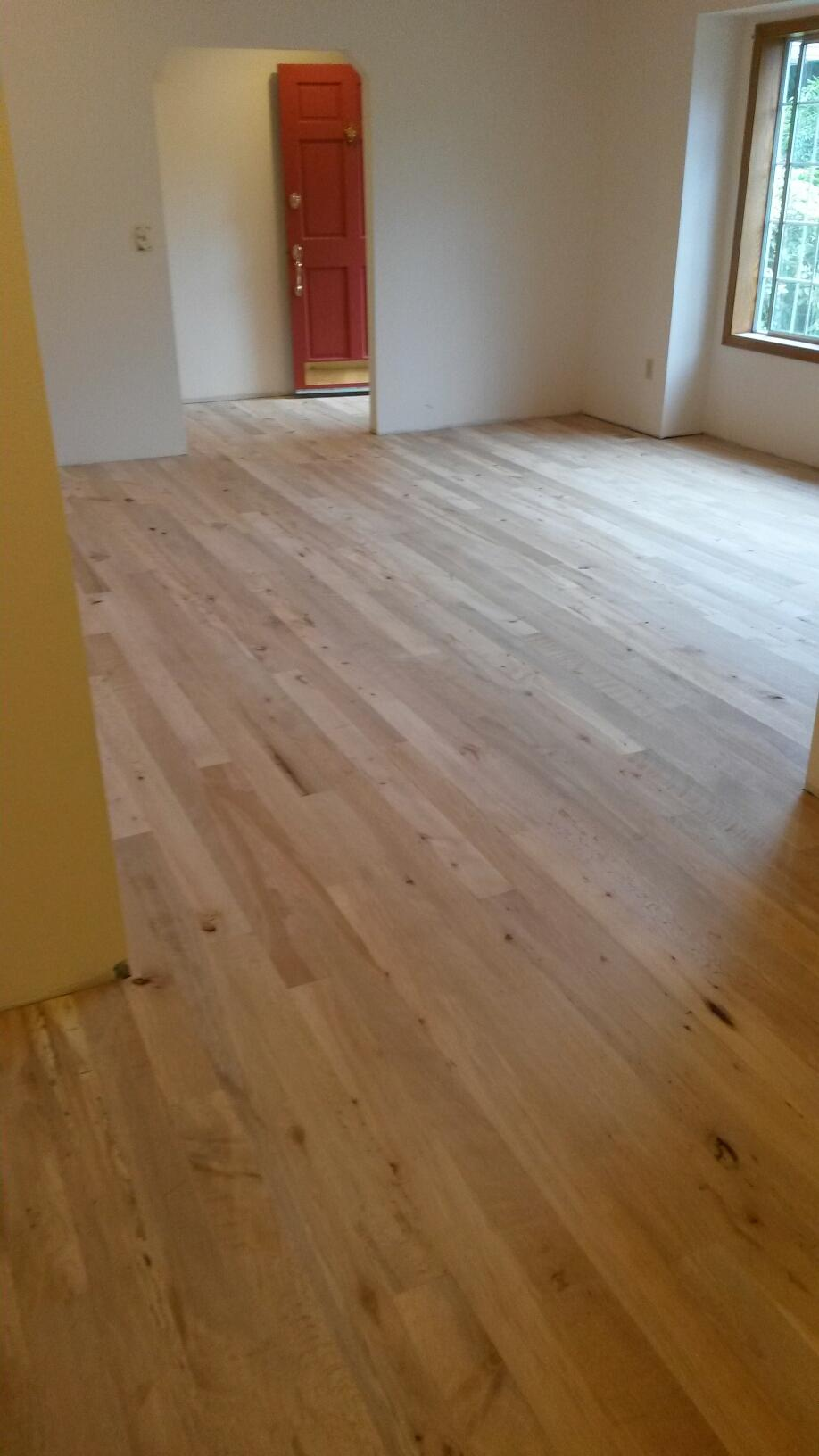 New Gallery Greater Seattle Floors