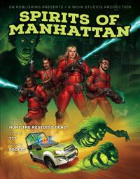 W4 Spirits of Manhattan