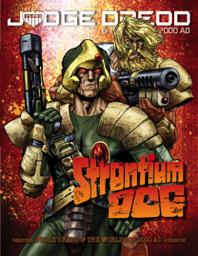 Strontium Dog  Coming Soon!