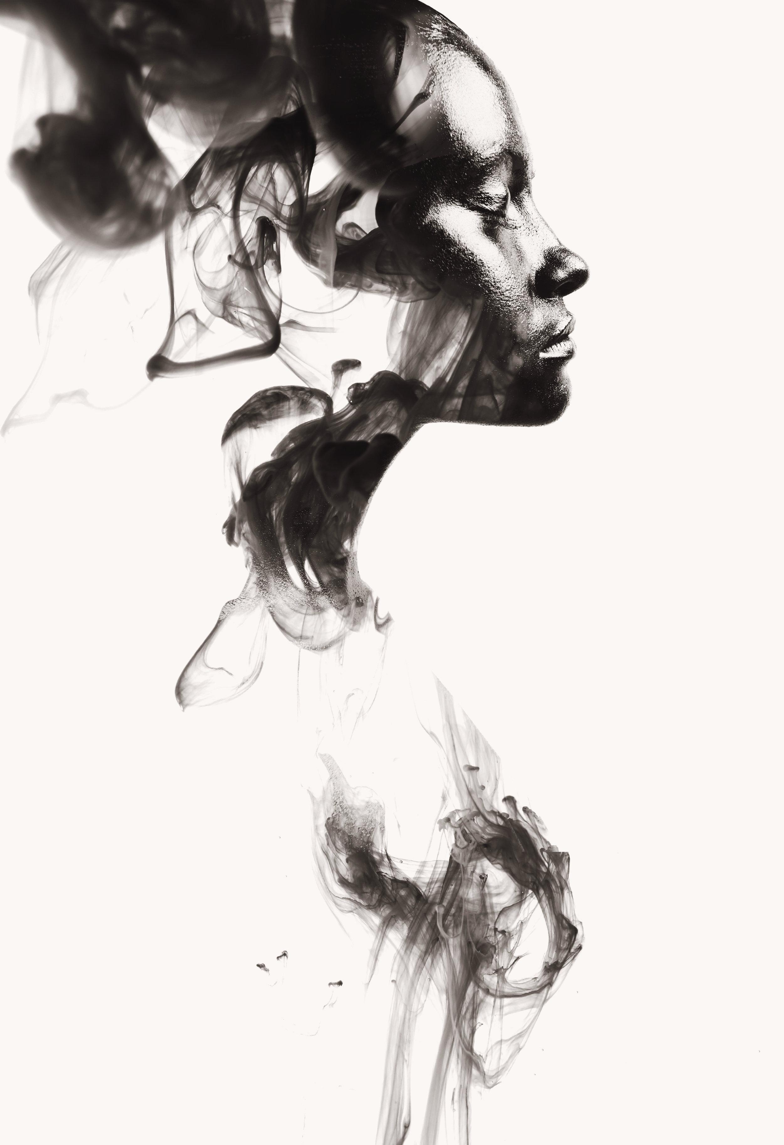 Ink Series Pistolwish