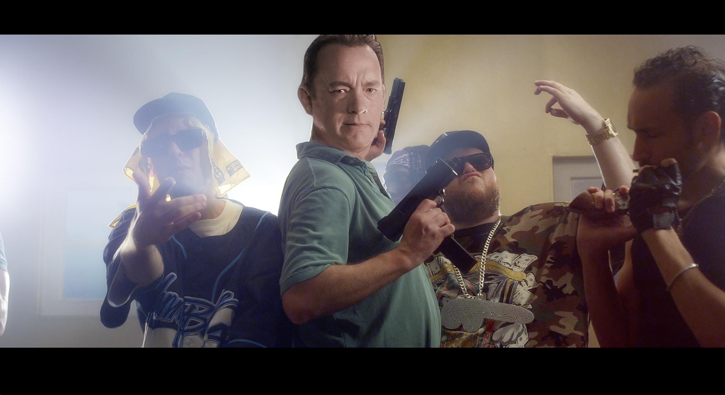"""BUCKWHEAT GROATS """"Tom Hanks"""""""