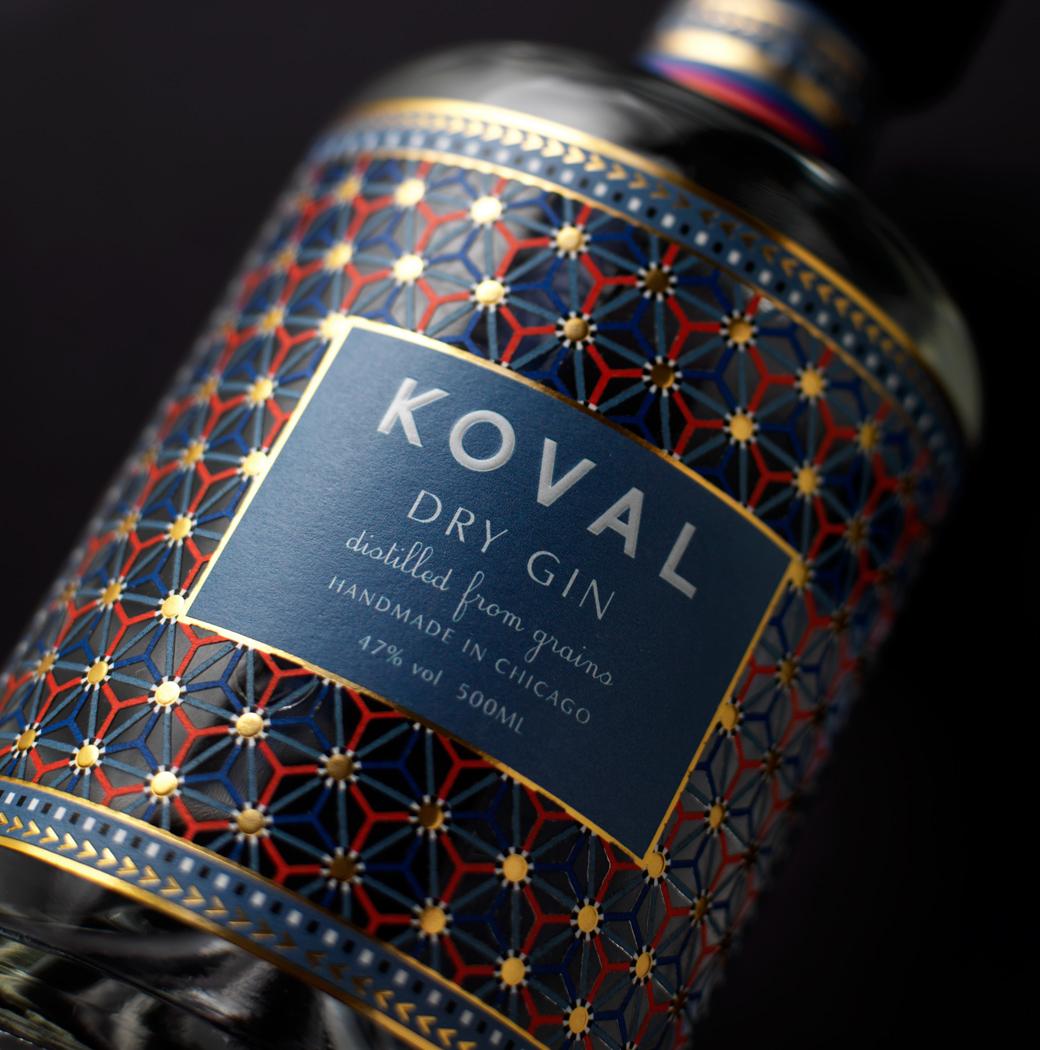 Koval Dry Gin