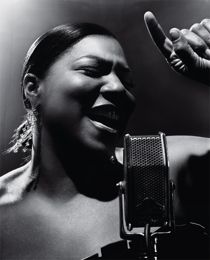 Queen Latifah (Dana Elaine Owens)