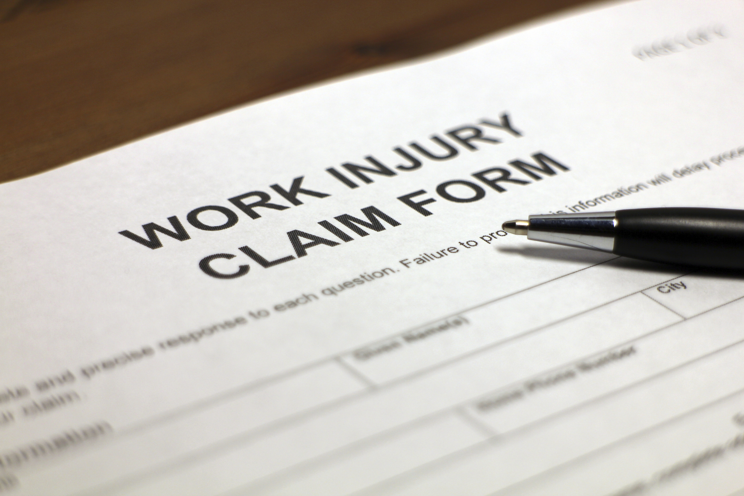 Workers' Compensation Defense
