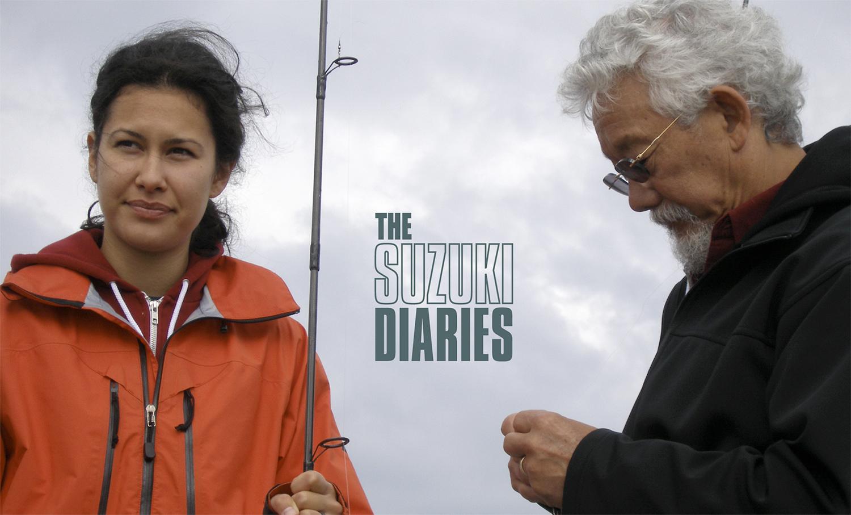 Suzuki Diaries