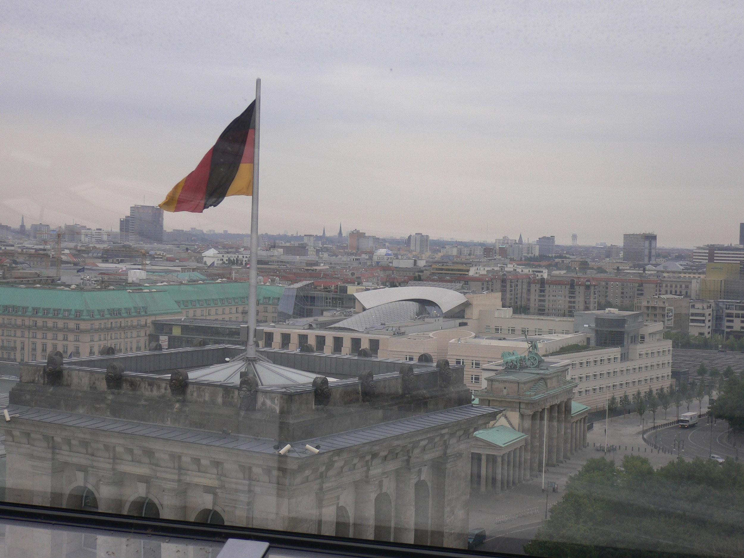 Reichstag roof.JPG