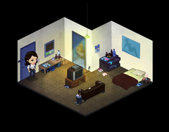 CSI: Crime City