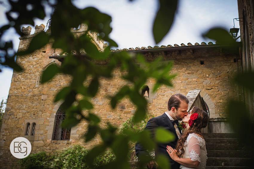 Il Borgia wedding passignano sul trasimeno italy